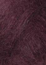 BORDEAUX MOHAIR SILK