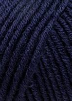DARK BLUE MERINO PLUS